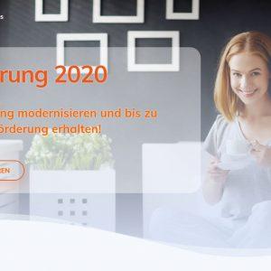 Förderung 2021
