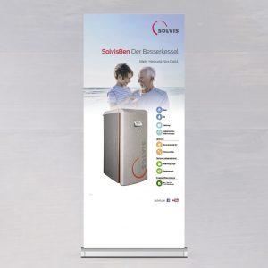 Roll Up SolvisBen Energiemanager (30204)